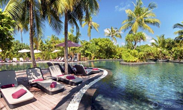 Maldivler Hilton Iru Fushi