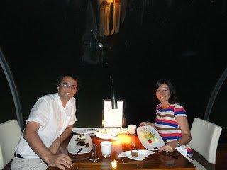 Maldivler balayı yorumları