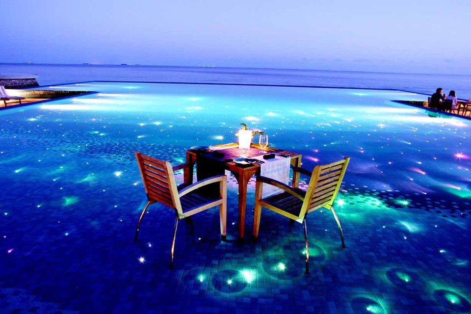Maldivler 'e gitmenin tam vakti