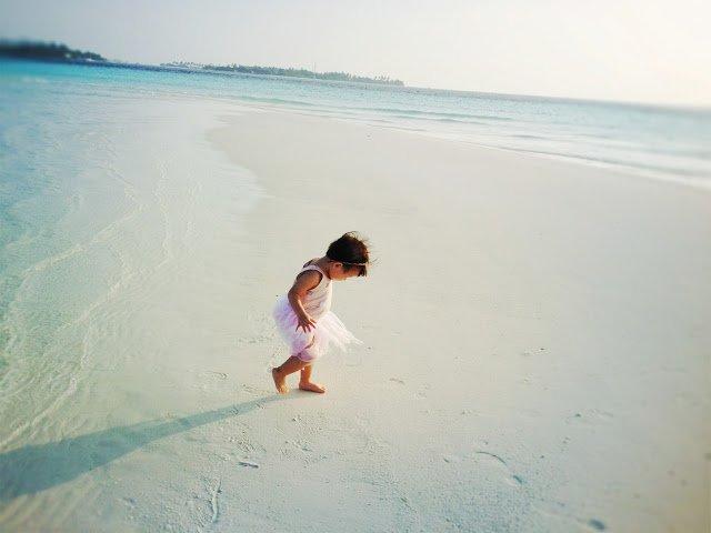 Maldivler çoçuklu aileler için güvenli mi?