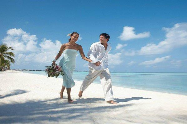Unutulmaz Maldivler Düğünü ve Balayı