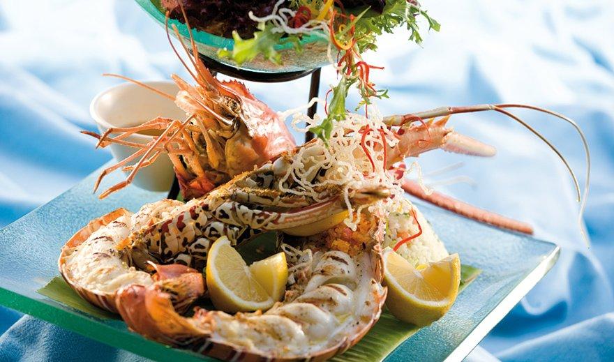 Maldivler Yemekleri