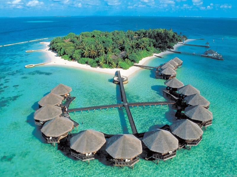 Maldivler Rehberi