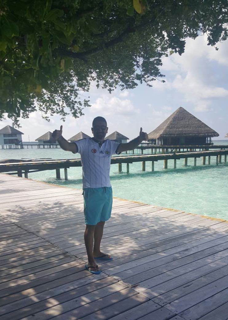 Maldivler Balayı turu yorumlar